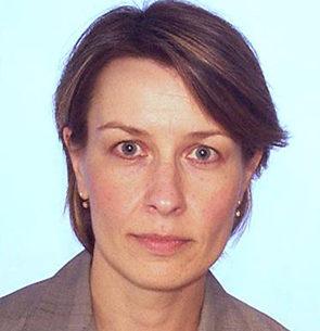Yelena Skorobogatov